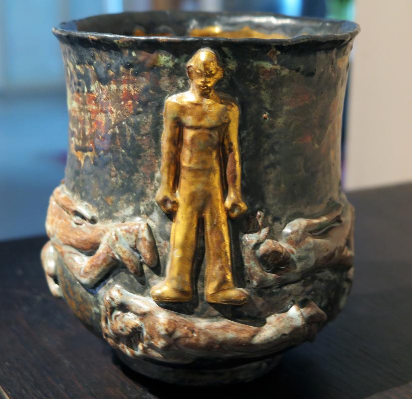 urn - foto: loek van vlerken 28.09.2018