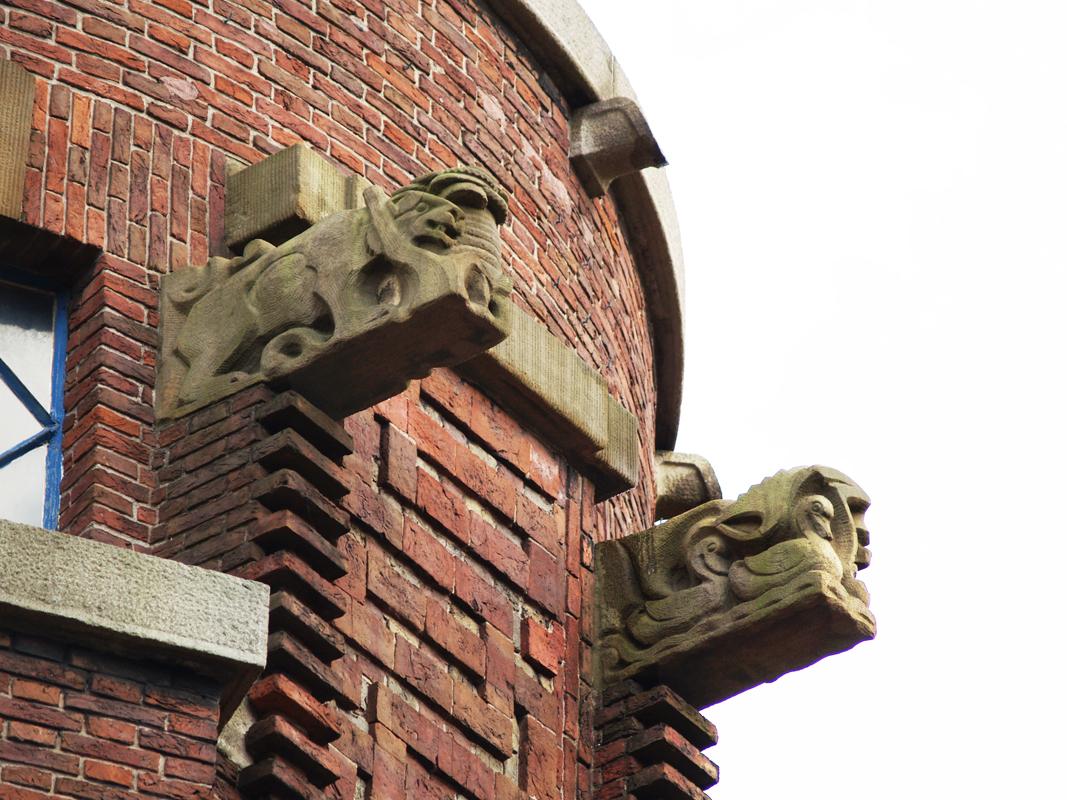 kraagstenen - foto: loek van vlerken 01.11.2012