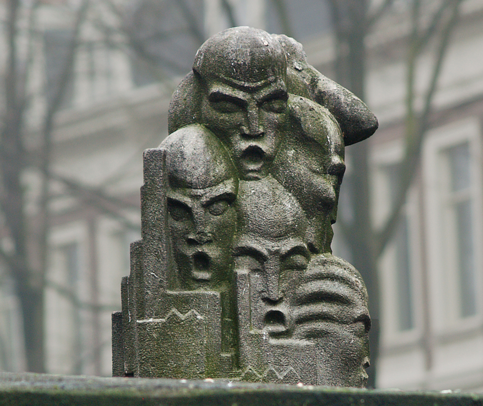 volksredenaar - foto: loek van vlerken 25.02.2011