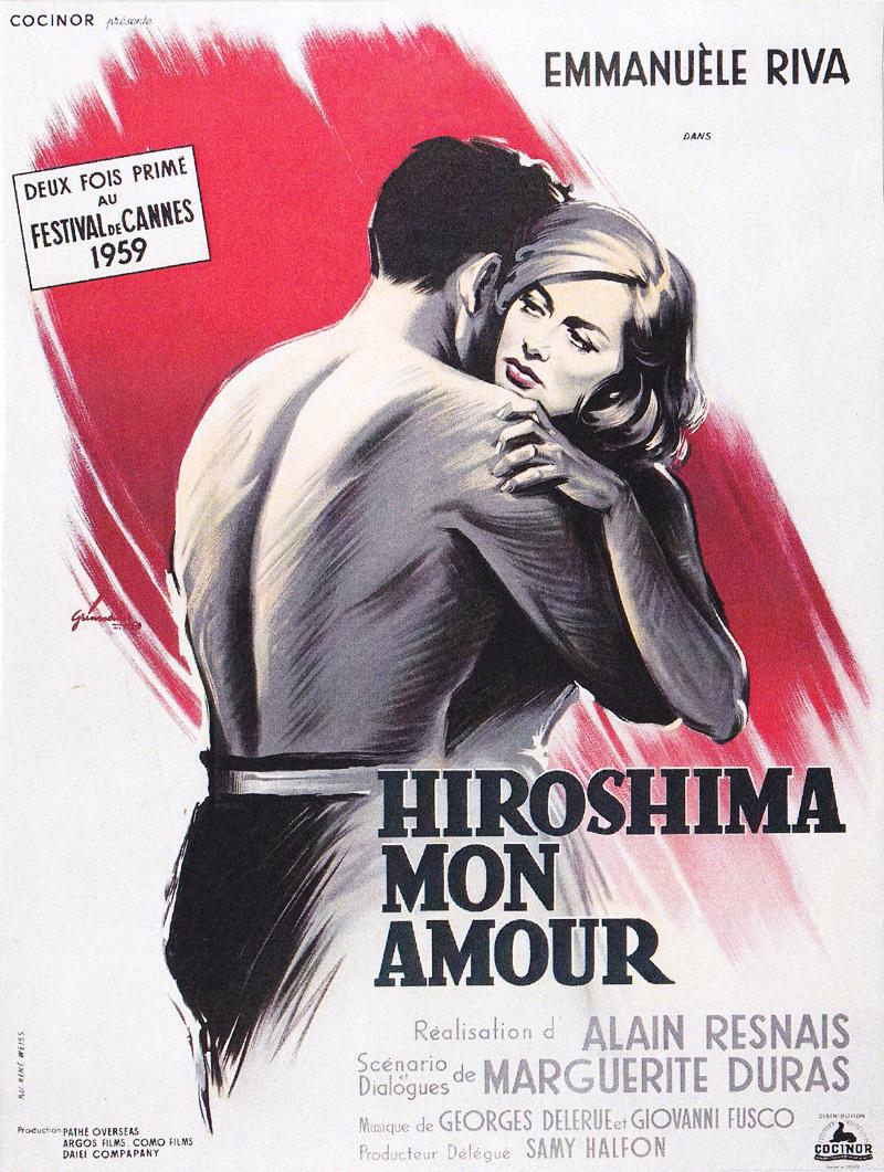 affiche archief Eye Filmmuseum